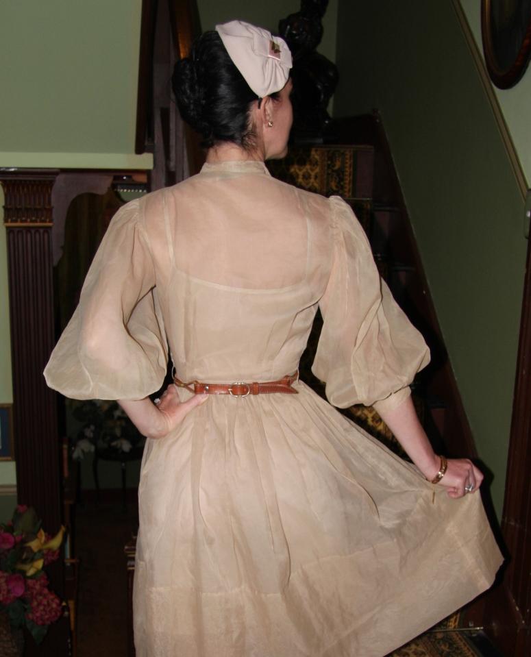 The Grace Kelly - Skirt