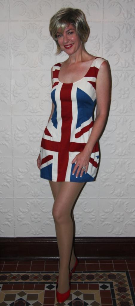 Britannia - Front
