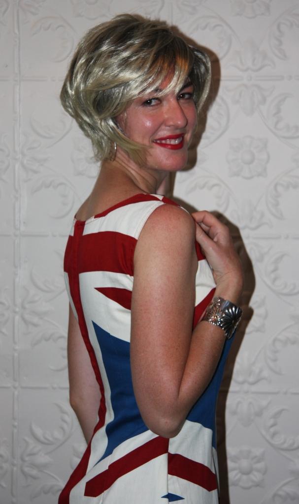 Britannia - Side