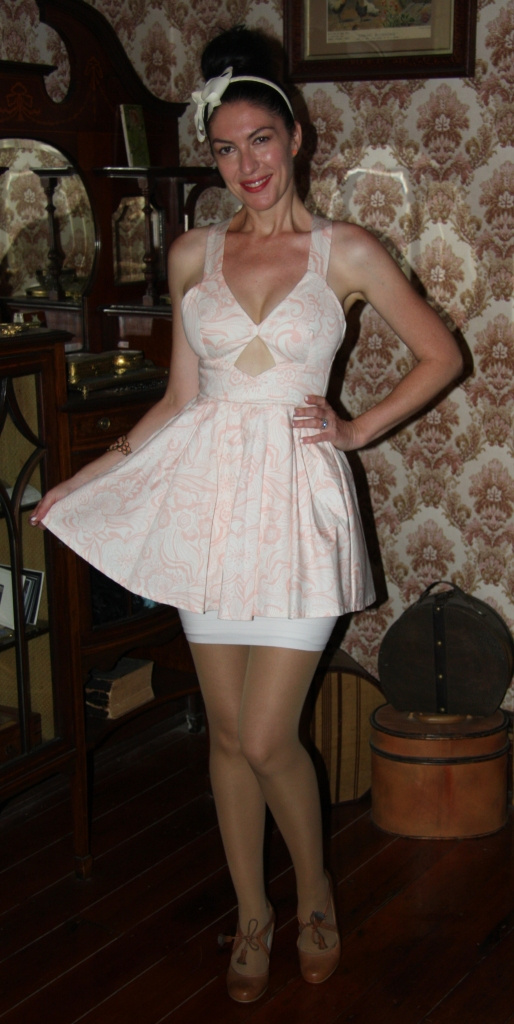 XMas Eve - Front Skirt