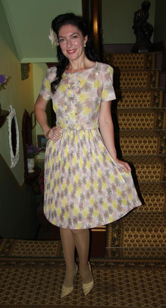 Sunny Side - Skirt