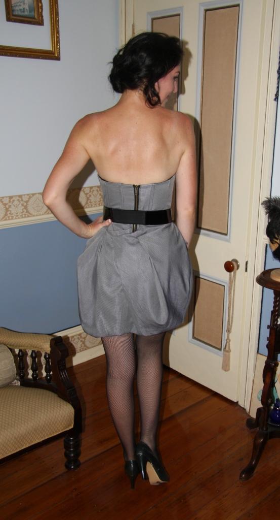 Fold - Back