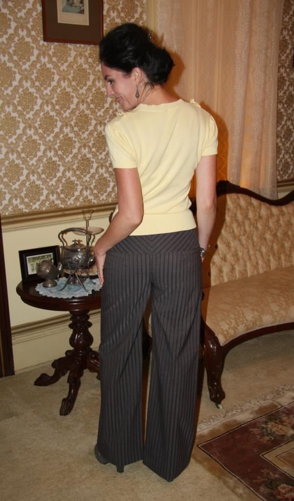 Lemony Snickets - Back