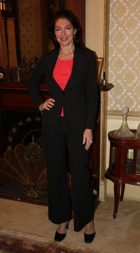 Suit Attire - Front 2