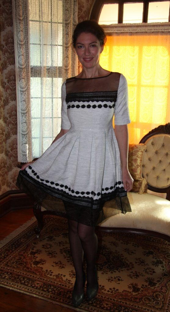 Sheer Style - Front