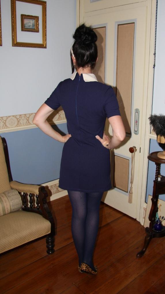 Minxy Madeline - Back