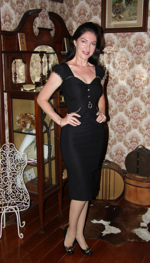 LBD - Front
