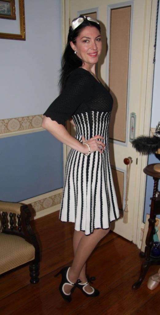 White Stripes - Side