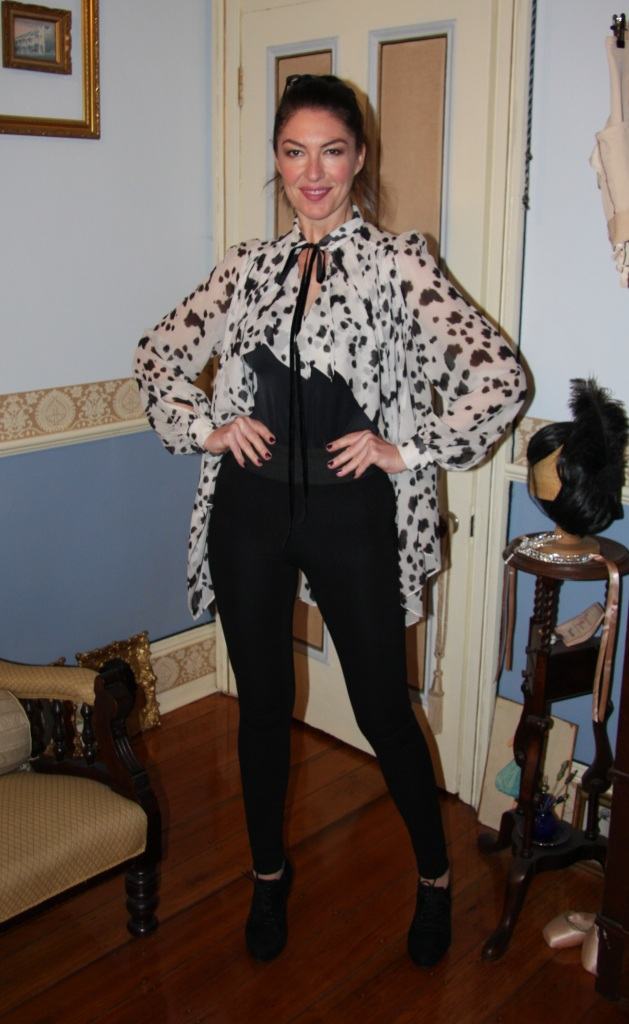 102 Dalmatian - Front