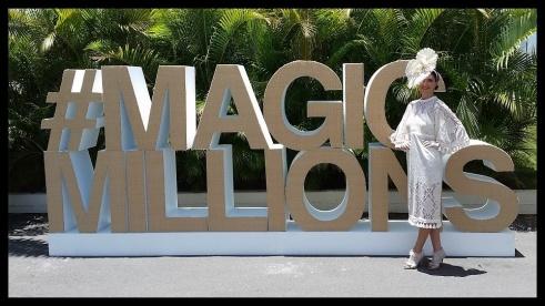 Magic Millions 2017